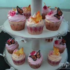 Cupcakes para Cumpleaños Infantiles - Dulces < Notas | Revista Mil Opciones