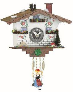 Miniatura estilo Casinha da Baviera