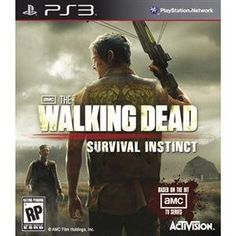Activision The Walking Dead: Survival Instinct « Game Searches