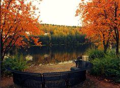 Ruska, Jyväsjärvi