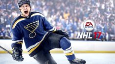 'NHL 17' (Video Game Review)