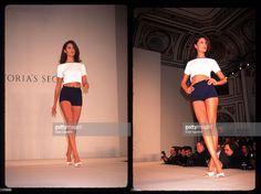 Victoria's Secret Fashion Show 1996.