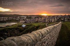 Lerwick, Mainland Shetland, Scotland | Photo copyright J. Gerisch Photography