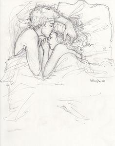 Drawings for boyfriend/ girlfriend