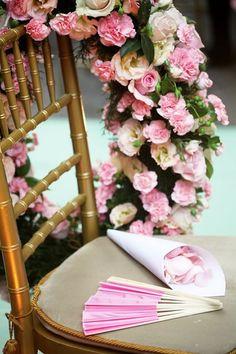 Pink & Green Essence ✦ Pink Garden Party ✦ via: hostingessence.com  ✦ https://www.pinterest.com/sclarkjordan/pink-green-essence/