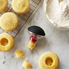 OXO Cupcake Corer #williamssonoma