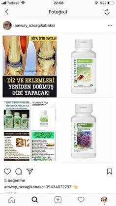 Nutrilite, Health Advice, Vitamins, Vitamin D