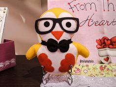 Pinguim charmoso!!!