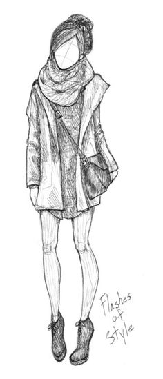Spring sketch. Beautifull sketch <3_<3