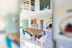 Esprit Scandinave Loft, Bed, Design, Furniture, Home Decor, Nantes, Decoration Home, Stream Bed, Room Decor