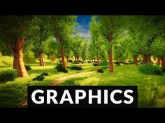 How to get Good Graphics in Unity - YouTube