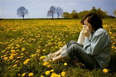Allergies & Pollen Forecast- weather.com