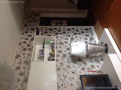 vanzare apartament 2 camere DRUMUL TABEREI PREL GHENCEA