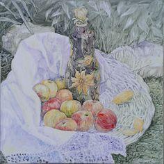 Купить - художник Ольга Якимец