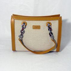 Bolso beige y mostaza.  bolso  accesorios  complementos  comprar   compraonline   289b68d9e57