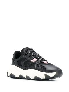 Ash Extreme sneakers in Black