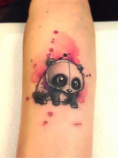 #lovetatoo At Bora tatoo