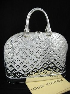 Louis Vuitton so obnoxious but why not add to the collection