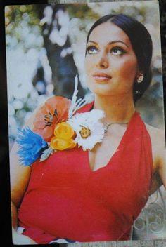 Türkan Şoray Audrey Hepburn, Vintage Beauty, Vintage Fashion, John Kennedy Jr, Turkish Women Beautiful, Celebrity Stars, Brunette Beauty, Old Actress, Turkish Actors