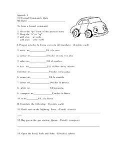 spanish worksheet for tener expressions spanish teacher spanish worksheets tener. Black Bedroom Furniture Sets. Home Design Ideas