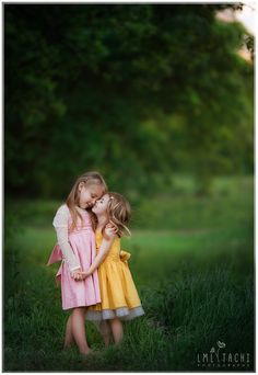Sisters - Best Friends by Taty Bromley - Photo 105408733 -