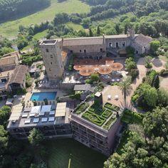 Hotel Castell d'Emporda | La Bisbal | Empordà | Catalonia | Spain