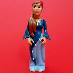 Vintage matchbox 1992 stingray marina #action #figure (rare) #thunderbirds,  View more on the LINK: http://www.zeppy.io/product/gb/2/252674086883/