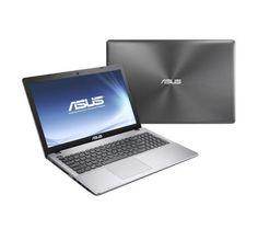 """ASUS X550VC i5-3230M 4GB 500GB 15.6"""" VGA 2GB DOS :: CEPPLAZA"""