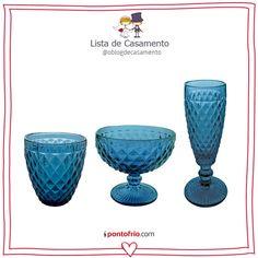 Bico de Jaca - Azul