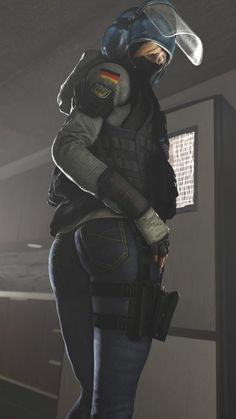 An update released on December 2018 made the experience fully able to play from that point onwards. Users which have purchased the action before no. ,New Pics counter strike girl art Tips Iq Rainbow Six Siege, Rainbow 6 Seige, Tom Clancy's Rainbow Six, Rainbow Art, Raimbow Six, Guerrero Ninja, R6 Wallpaper, Six Girl, Fan Art Anime