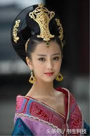 Image result for most beautiful chinese women in history