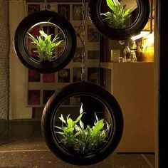 n the past, waste tires were directly treated as garbage, causing huge pollution to the environment For this reason, the recycling of used tires has - diy-home-decor Tire Furniture, Automotive Furniture, Automotive Decor, Recycled Furniture, Garden Furniture, Furniture Design, Recycled Home Decor, Recycled Garden, Recycled Crafts