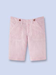 Jacadi BoysSeersucker Shorts