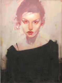 Michael Carson: Micheal Carson, Paintings Art, David Galleries, Portraits Paintings, Carson