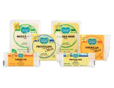 Our new #DairyFree, #SoyFree, #LactoseFree, #GlutenFree, #CholesterolFree cheeses! http://followyourheart.com/dairy-free/