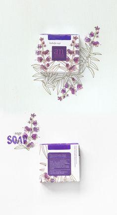 Aroma Mediterranea soaps Aroma Mediterranea soaps on packaging the world – Creative Package Design Gallery Skincare Packaging, Tea Packaging, Cosmetic Packaging, Brand Packaging, Design Packaging, Label Design, Box Design, Graphic Design, Package Design