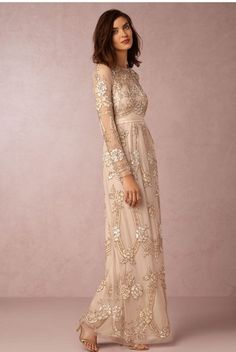 Needle & Tread Adona Dress