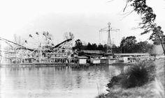 Chilhowee Park 1930'S