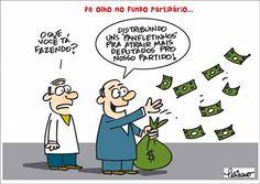 Fundo Partidário estimula Leilão Partidário