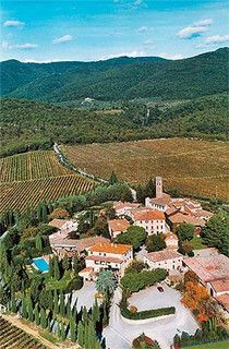 Borgo San Felice, Si