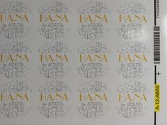 Ha-na By Atsuta Manufacture de Sacs Hana, Bullet Journal, Logo, Logos, Environmental Print