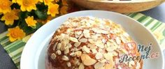 Sbírka 6 nejlepších receptů na velikonoční mazanec, ze které si určitě vyberete. | NejRecept.cz Square Cakes, Cereal, Oatmeal, Grains, Treats, Breakfast, Food, Bar, Mascarpone