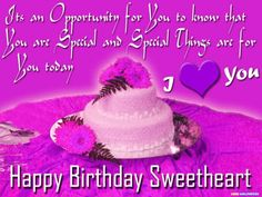 Happy birthday wallpapers with quotes