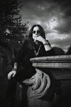 Ozzy Osbourne........