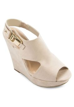 Munno Wedges from Call It Spring in beige_1