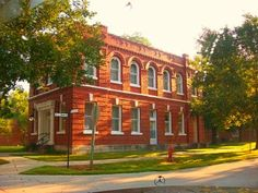 Rocheport Missouri
