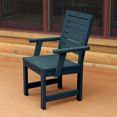 Weatherly Dining Arm Chair