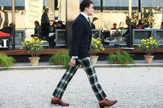 2012 Pitti Uomo Street Style – Day 1 | Hypebeast