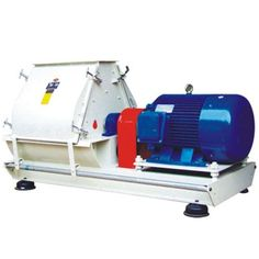 SFSP Hammer Mill Corn Grits, Rice Mill, Industrial, Grinding