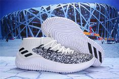 info for 6eeb1 5e51a Lillard 4 FY04 Cool Adidas Shoes, Blacked Online, Adidas Dame, Nike, Buy